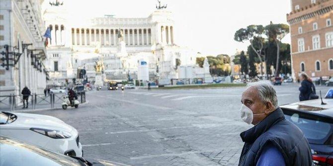 İtalya: Koronavirüs salgınında şu anda zirveyi yaşıyoruz