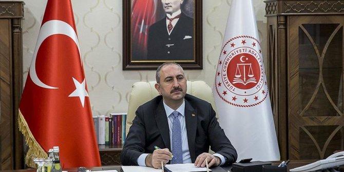 Gül: Kovid-19'la bağlantılı olarak 750 kişi hakkında soruşturma başlatıldı
