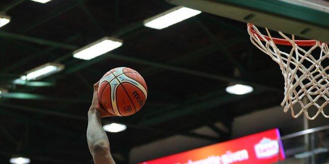 FIBA, 2021 Avrupa Basketbol Şampiyonası'nın (EuroBasket) ertelendiğini duyurdu.