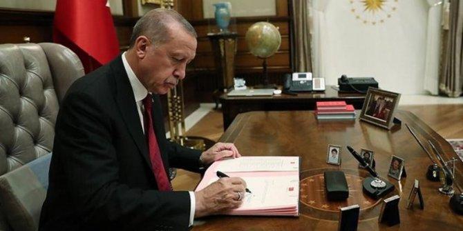 Cumhurbaşkanından vatandaşlara mektup