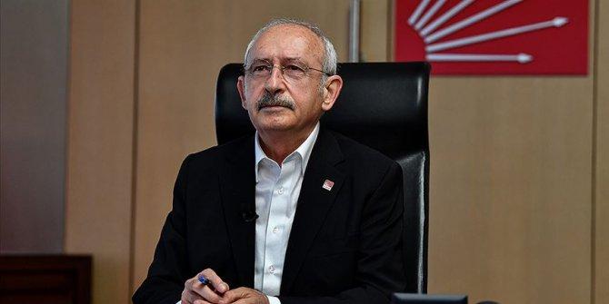 CHP Genel Başkanı Kılıçdaroğlu: 2020 yılı için motorlu taşıtlar vergisi alınmasın