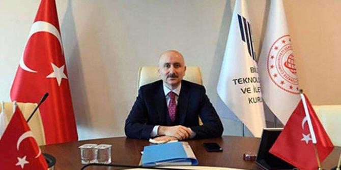Ulaştırma Bakanı açıkladı: Havalimanlarını Covid-19'a karşı sertifikalandıracağız