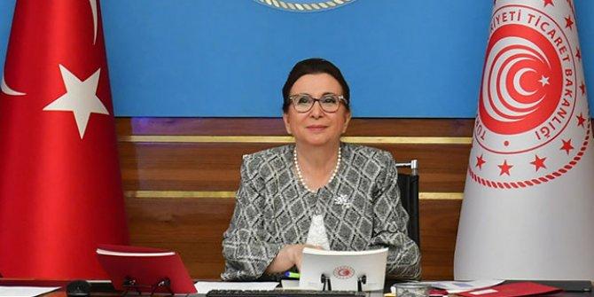 Bakan Pekcan: Karayolu kotalarının önemi son derece arttı