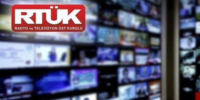 RTÜK'ten Ülke TV'ye ceza