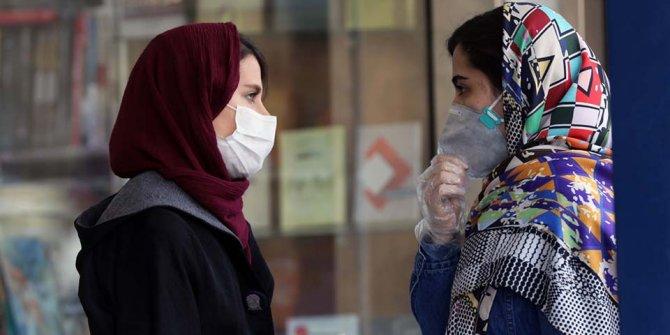 İran'da 14 eyalette koronavirüsten can kaybı yok