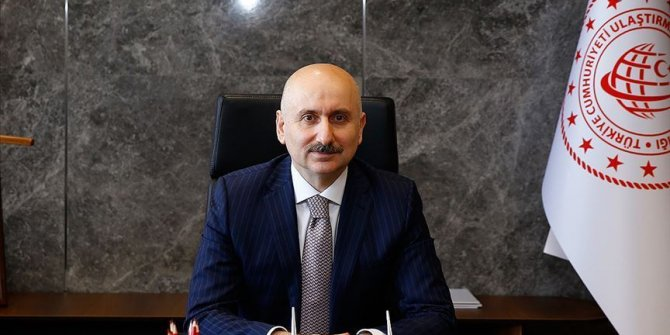 Bakan Karaismailoğlu: Haziran sonu hedefimiz Saray Kavşağı'nı hizmet almak