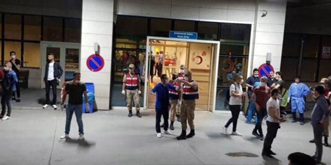 Kahreden haber Siirt'ten geldi: 2 asker şehit