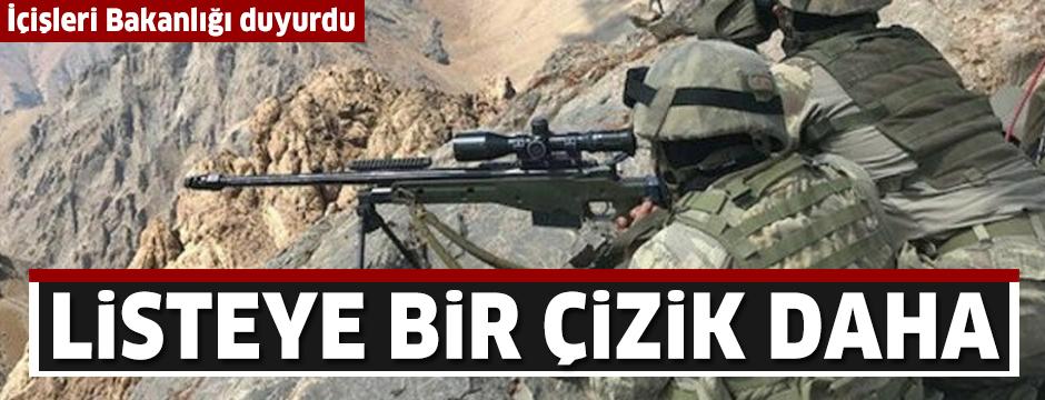 PKK'ya ağır darbe! Sultan Oruç öldürüldü!