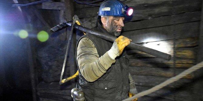 Yer altı kömür işletmelerinde işçi maliyetlerine destek