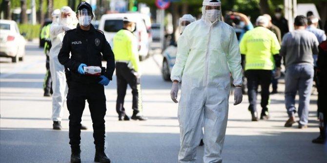 Kahramanmaraş'ta nişan törenine katılan 25 kişiye 85 bin 860 lira ceza uygulandı