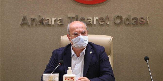 ODTÜ'deki ATO üyesi işletmelerin sorunları çözüldü