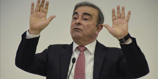 Eski Nissan Üst Yöneticisi Ghosn'un Lübnan'a kaçmasına ilişkin dava başladı