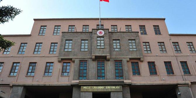 MSB Ankara'dan Türkçe hassasiyeti