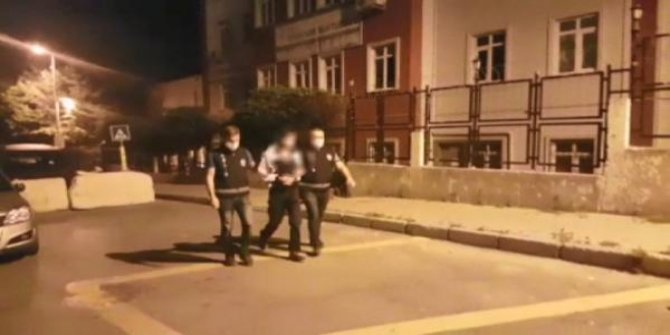 İstanbul'da aranan kişilere dev operasyon
