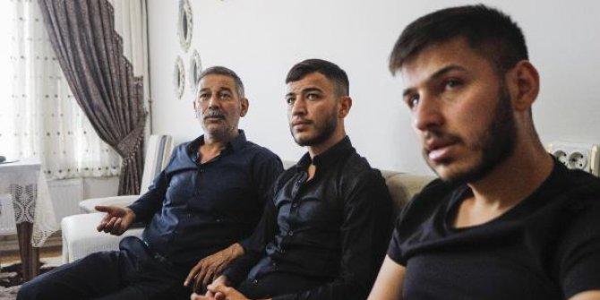 Ankara'da ölü bulunan Gülay Uygun'un eşi: Ölmeden önce beni arayıp 'hakkını helal et' dedi