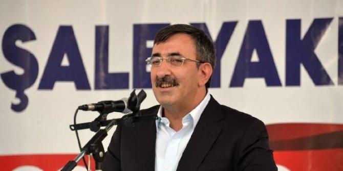 AK Parti'li Yılmaz: Türkiye'nin enerji bağımlılığını ortadan kaldırıyoruz