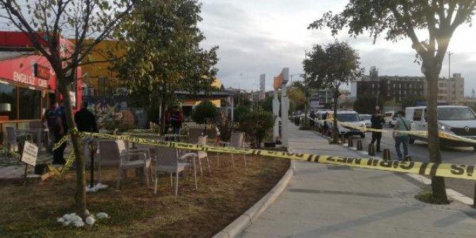 Silivri'de bir kişi boşanma aşamasındaki eşini ve arkadaşını vurdu
