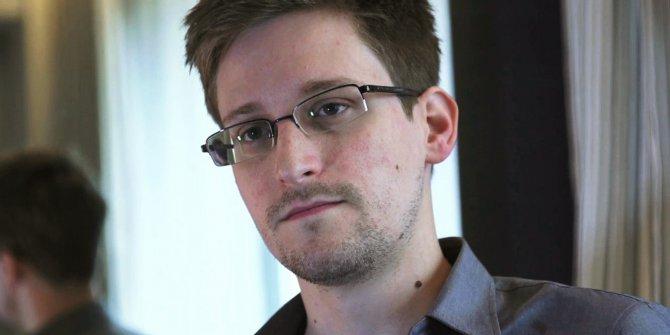 Snowden kimdir? Snowden nerede?