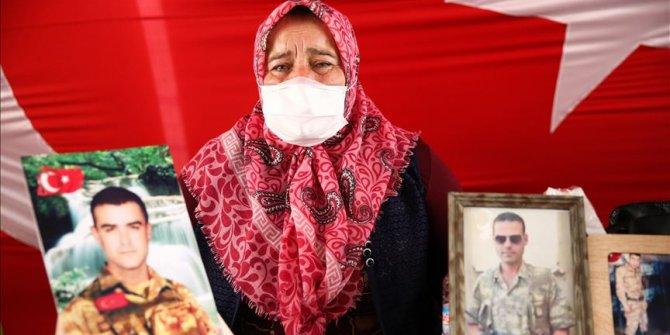 Diyarbakır annelerinden Kavaklı: Ne istediler benim oğlumdan?