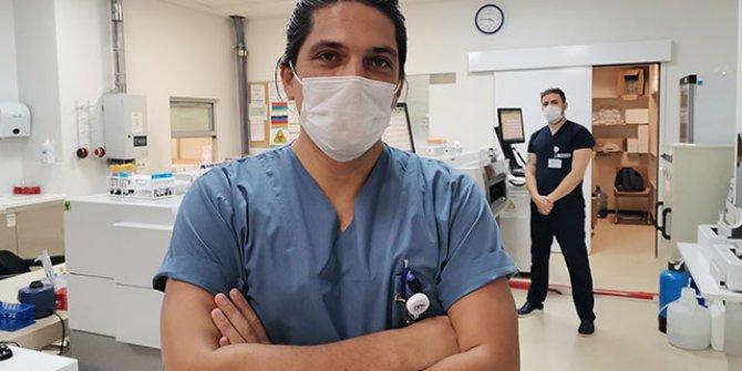 'Grip mi korona mı olduğu, antikor testiyle anlaşılır'