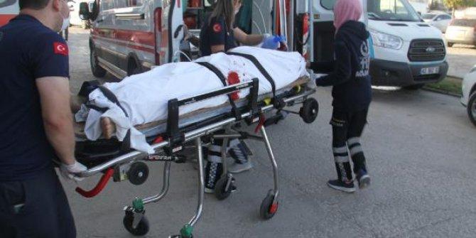 Konya'da husumetli 2 aile arasında silahlı kavga: 2 ölü, 5 yaralı