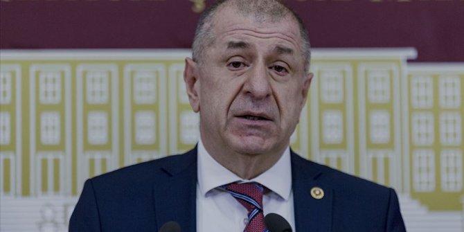Ümit Özdağ'ın tanık beyanı Enver Altaylı'nın yargılandığı dava dosyasına girdi
