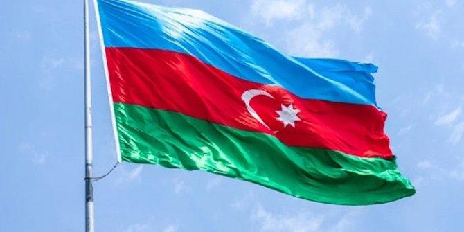 Azerbaycan'dan Fransa'ya Dağlık Karabağ notası