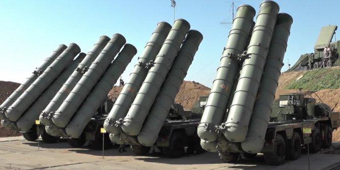 Rusya'dan S-400 açıklaması: Aceleye gerek yok