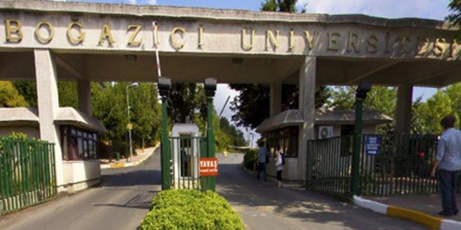 Boğaziçi Üniversitesi'ne sözleşmeli personel alınacak