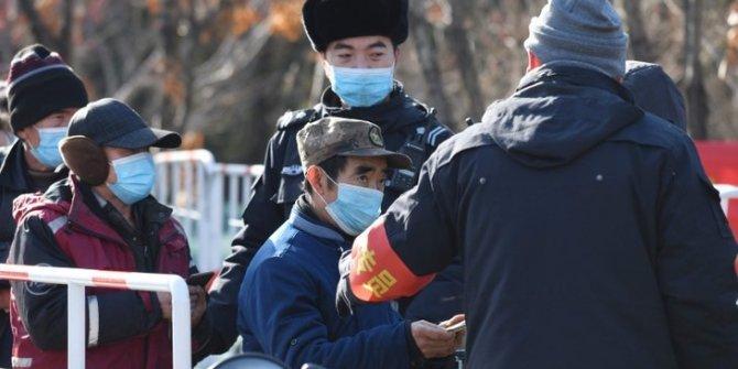 Çin'de aylar sonra yeni vakalar tespit edildi, yetkililer teyakkuzda