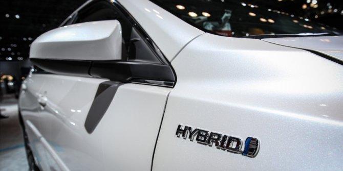 Türkiye'de 2020'de 23 bini aşkın elektrikli ve hibrit otomobil satıldı