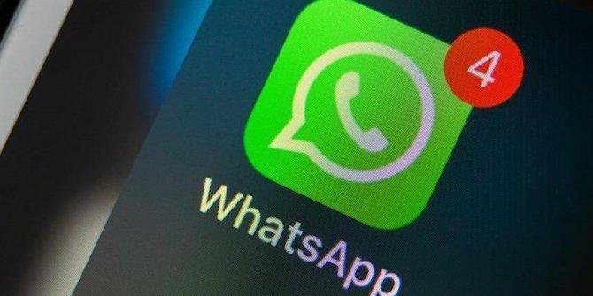 """WhatsApp'tan özel durum """"Gizliliği korumaya kararlıyız"""""""