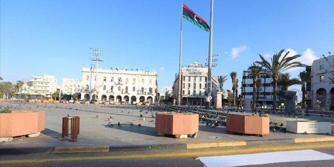 Libya'da Kovid-19 önlemleri kapsamında eğitime 6 Şubat'a kadar ara verilmesi kararı alındı