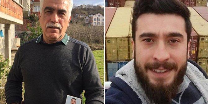 Kaçırılan gemicinin babası: Oğlumu görsem dünyalar benim olacak