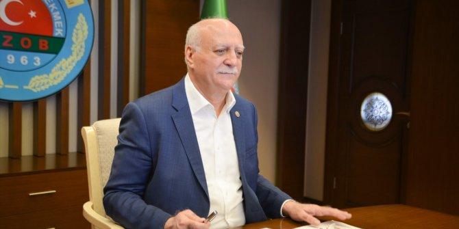 TZOB Başkanı Şemsi Bayraktar çağrıda bulundu: Acilen müdahale edilmeli