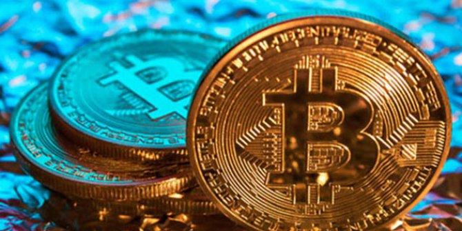 Bitcoin 56 bin doları aşarak rekor kırdı