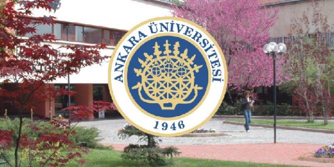 Ankara Üniversitesi personel kıyafeti alacak