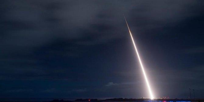 İsrail: ABD ile ortaklaşa Arrow-4 füze savunma sistemi geliştirmek için çalışıyoruz