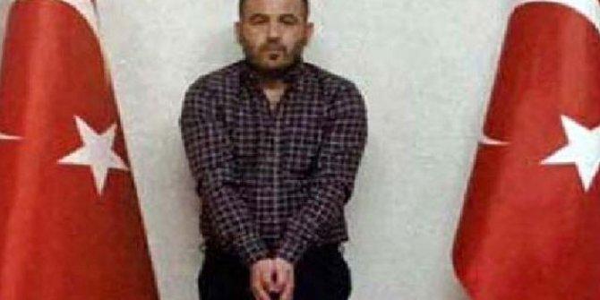 Sincar'da yakalanarak Türkiye'ye getirilen PKK'lı tutuklandı