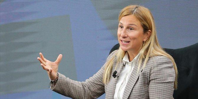 Limak Holding Yönetim Kurulu Başkanı Özdemir: Kadın çalışan sayısını yüzde 40 artırmayı hedefliyoruz