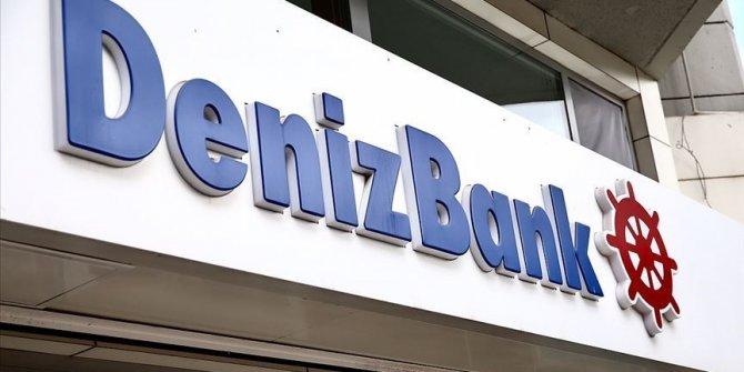 DenizBank 435 milyon dolarlık seküritizasyon kredisi sağladı