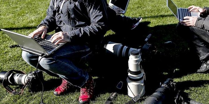 Statlarda görev yapacak muhabir ve foto muhabiri sayısı artırıldı