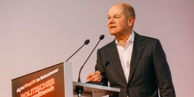 Almanya'dan 1,5 milyar euroluk ek aşı desteği