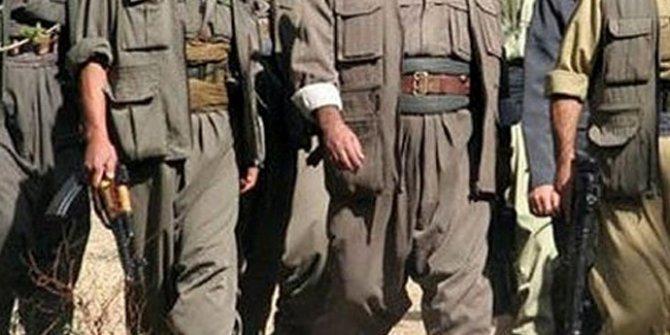 PKK'nın kozmik odasına girildi