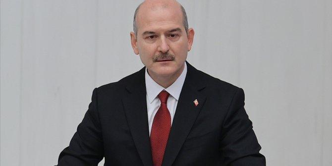İçişleri Bakanı Soylu, Gara'ya giden HDP'li vekili açıkladı