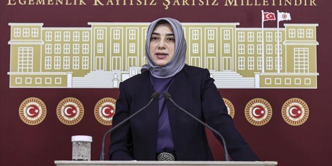 AK Parti Grup Başkanvekili Özlem Zengin'e sosyal medyadan hakarete soruşturma