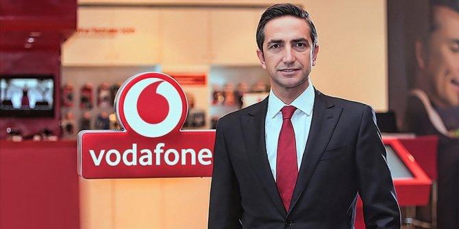 Vodafone, dijitallesmeyi memleket meselesi olarak görüyor