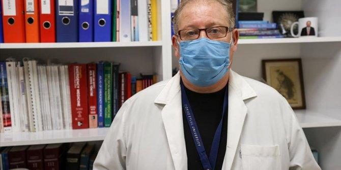 'Akciğer tomografisini görünce başımdan aşağı kaynar sular döküldü'