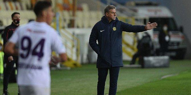 Yeni Malatyaspor, Hamza Hamzaoğlu yönetiminde 1,2 puan ortalamasıyla mücadele etti