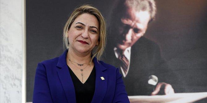 Bahçeşehir Üniversitesi Rektörü Prof. Dr. Karadeniz: 'Milli Sporcu Bursu ile gençlerimiz ikilemde kalmayacak'